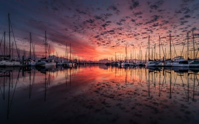 Sejlsporten er dyr – sådan får du råd
